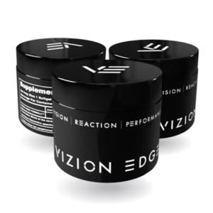 Vizion Edge Supplement for Visual Performance