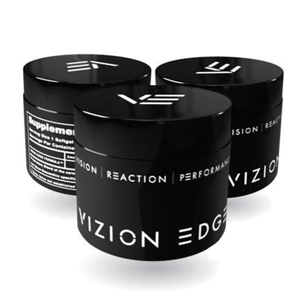 Vizion Edge Supplement for Visual Performance